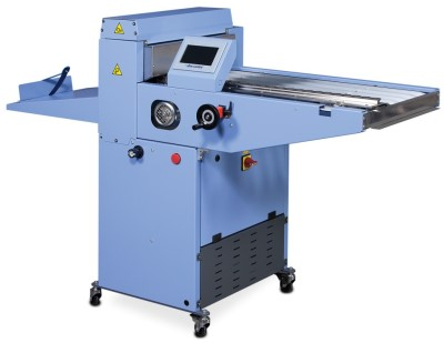 Taktperforationsmaschine TP50 für die Längsperforation
